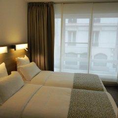 Отель Résidence Alma Marceau 4* Апартаменты с различными типами кроватей