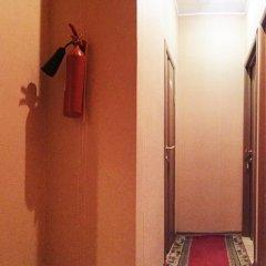Мини-отель Аркада сейф в номере
