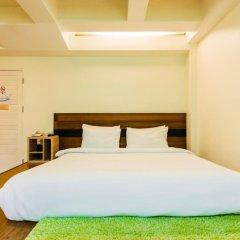 Апартаменты Phuket Center Apartment Стандартный номер с различными типами кроватей фото 4