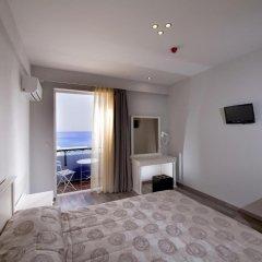 Отель Irini комната для гостей фото 3