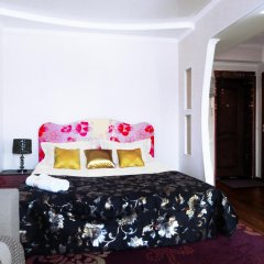 Отель Maximus Apartament Bishkek Кыргызстан, Бишкек - отзывы, цены и фото номеров - забронировать отель Maximus Apartament Bishkek онлайн комната для гостей фото 4