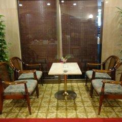 Hotel SUNTARGAS UENO интерьер отеля фото 3