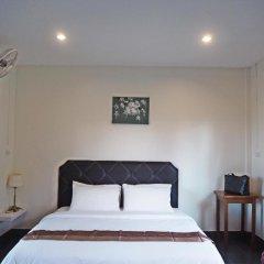 Отель Canal Resort 2* Стандартный номер с двуспальной кроватью фото 30