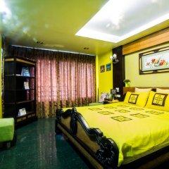 Отель Sabai Sabai @ Sukhumvit 3* Номер Делюкс фото 6