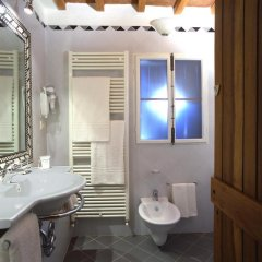 Отель Tourist House Ghiberti 3* Стандартный номер с различными типами кроватей фото 12