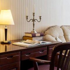 Гостиница Гостиный Двор удобства в номере фото 3
