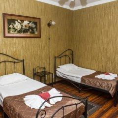 Мини-Отель Уют Стандартный номер с различными типами кроватей фото 17