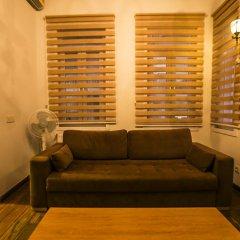 Seyyah Hostel Улучшенные апартаменты разные типы кроватей фото 6