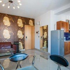 Отель Pebbles Boutique Aparthotel 3* Стандартный номер фото 16