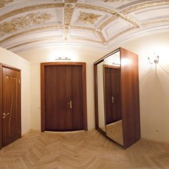 Мини Отель на Гороховой Семейный полулюкс с двуспальной кроватью фото 5