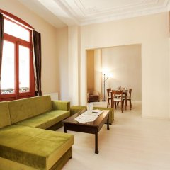 Отель Kamil Bey Suites комната для гостей фото 5