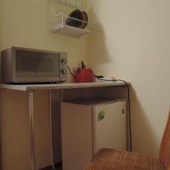 Гостиница АВИТА Стандартный номер с двуспальной кроватью фото 24