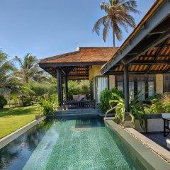 Отель Anantara Mui Ne Resort 5* Номер Делюкс с различными типами кроватей фото 4