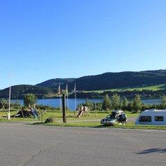 Lillehammer Turistsenter Budget Hotel 3* Коттедж с различными типами кроватей фото 2