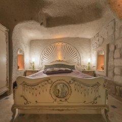 Отель Elika Cave Suites 5* Номер Делюкс фото 17