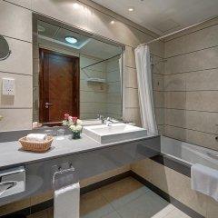 Copthorne Hotel Dubai 4* Улучшенный номер с различными типами кроватей фото 4