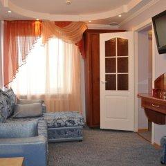 Гостиница Арт-Сити комната для гостей фото 4
