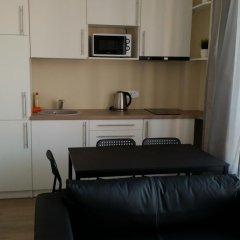 Апартаменты Cozy Studio Tower Вильнюс в номере