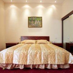 Бест Вестерн Агверан Отель 4* Стандартный номер двуспальная кровать фото 2