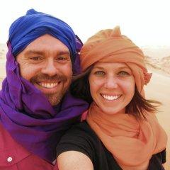 Отель Ali & Sara's Desert Palace Марокко, Мерзуга - отзывы, цены и фото номеров - забронировать отель Ali & Sara's Desert Palace онлайн приотельная территория