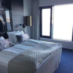 Отель Scandic Havet 4* Стандартный номер с различными типами кроватей