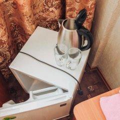 Гостиница Советская в номере