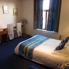 Hotel Asiris 2* Стандартный номер с двуспальной кроватью фото 2