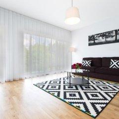 Отель ForRest Apartments Литва, Вильнюс - отзывы, цены и фото номеров - забронировать отель ForRest Apartments онлайн комната для гостей фото 2
