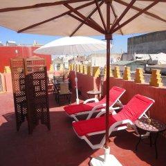 Отель Dar Yanis Марокко, Рабат - отзывы, цены и фото номеров - забронировать отель Dar Yanis онлайн гостиничный бар