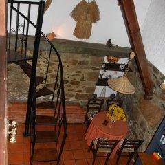 Отель Casa da Quinta De S. Martinho 3* Апартаменты с различными типами кроватей фото 8