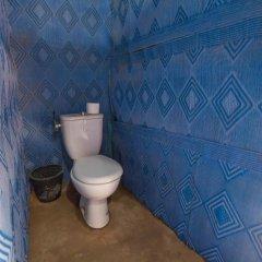 Отель Camel Bivouac Merzouga Марокко, Мерзуга - отзывы, цены и фото номеров - забронировать отель Camel Bivouac Merzouga онлайн ванная
