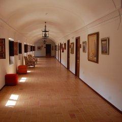 Отель Hospederia Del Carmen интерьер отеля фото 3