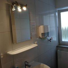 Отель Boardinghouse München-Laim Германия, Мюнхен - отзывы, цены и фото номеров - забронировать отель Boardinghouse München-Laim онлайн ванная