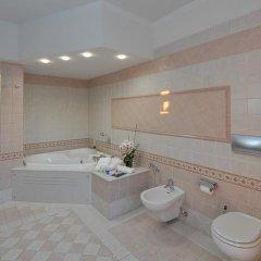 Отель Villa Elixir Rhodos ванная фото 2
