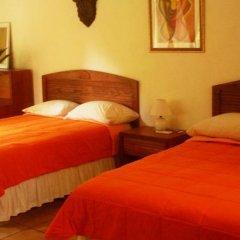 Hotel El Encanto De Dona Lidia Луизиана Ceiba комната для гостей фото 5