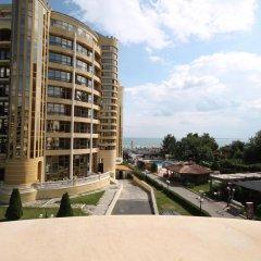 Отель Victoria Residence Болгария, Солнечный берег - отзывы, цены и фото номеров - забронировать отель Victoria Residence онлайн балкон
