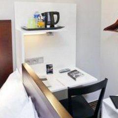 Отель Libertel Austerlitz Jardin des Plantes 3* Номер Cosy с двуспальной кроватью фото 3