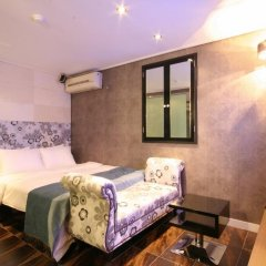 Hotel Cello 2* Номер Делюкс с разными типами кроватей фото 2