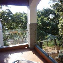 Отель Vilafoîa AL 3* Студия разные типы кроватей фото 9
