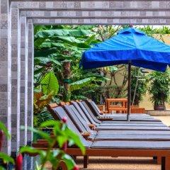 Отель Deevana Plaza Phuket фото 7
