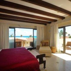 Отель Toscana By Vimex Плая-дель-Кармен комната для гостей фото 5