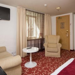 Отель Меритон Олд Тaун Гарден 3* Полулюкс с разными типами кроватей фото 5