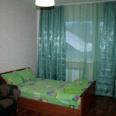 Гостиница ВикторияОтель на Мусы Джалиля Семейный номер Эконом разные типы кроватей фото 17