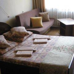 Отель Randevu Inn Стандартный номер фото 4