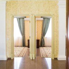 Гранд-отель Аристократ Коттедж с различными типами кроватей фото 12