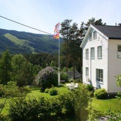 Отель Furulund Pensjonat фото 6