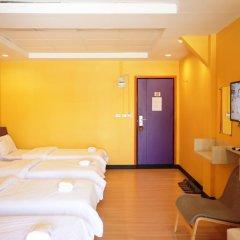 Отель Room@Vipa 3* Стандартный номер с различными типами кроватей фото 8