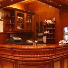 Отель Hostal Victoria III развлечения
