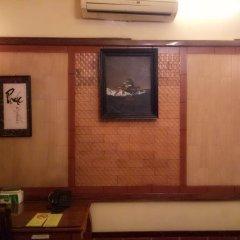 Bee Saigon Hotel 2* Стандартный номер с различными типами кроватей фото 3
