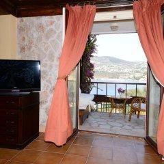 Patara Prince Hotel & Resort - Special Category 3* Полулюкс с различными типами кроватей фото 3